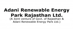 Adani Renewable Energy Park Rajasthan Ltd.